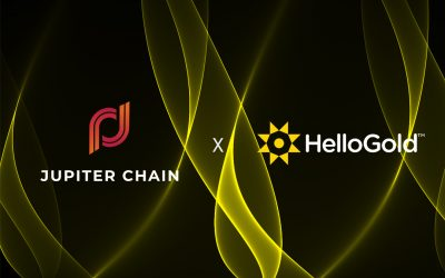 Partnership Announcement: HelloGold Foundation