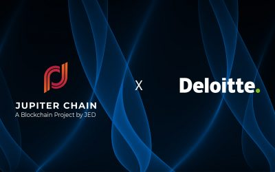 Jupiter Chain and Deloitte collaborate to deliver secure blockchain-driven data exchange platform for the Southeast Asia market