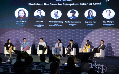 Blockchain Use Cases for Enterprises: Token or Coin